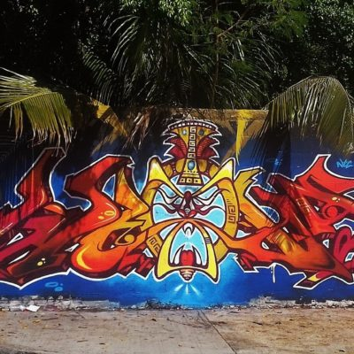 Meeting of Styles Cancun, 2016