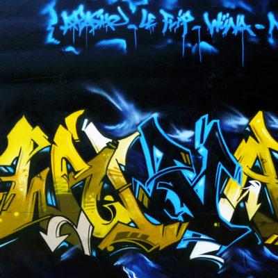 Apash_Le Flip_Wüna_Nuans_Mite. Bézier, 2011