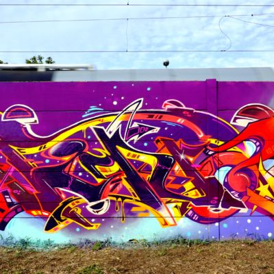 Meeting of styles Budapest 2017